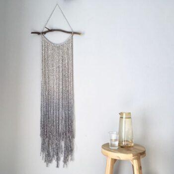 formlaut Wandbehang