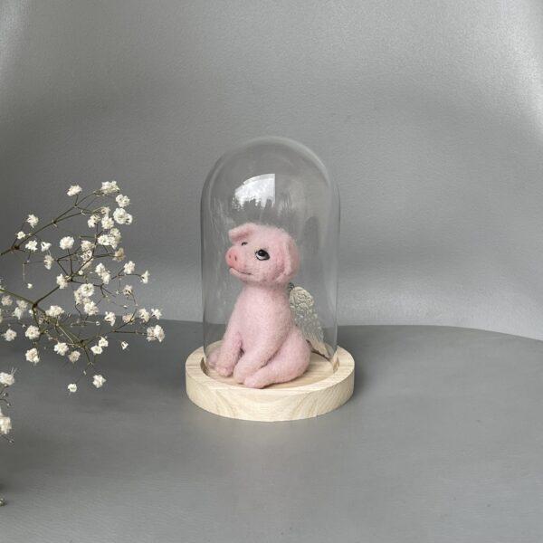 gefilztes Schweinchen